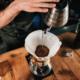 Coffee and Chemex