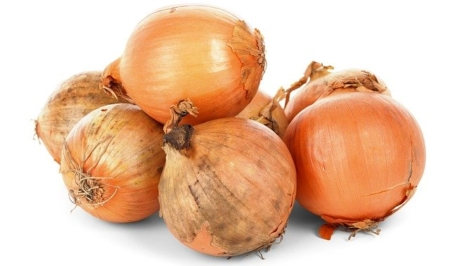 Onion and Bulb